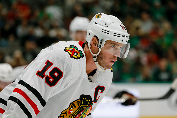 chicago blackhawks players to watch