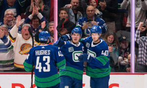 Pettersson and Hughes