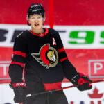 NHL Rumours: Brady Tkachuk