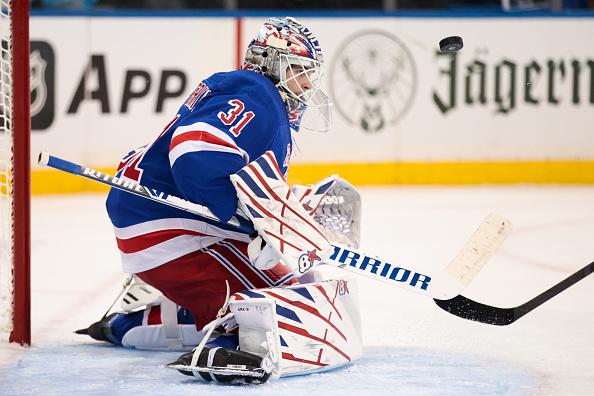 2021-22 New York Rangers