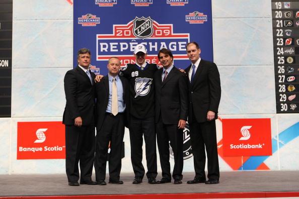 2022 NHL Draft