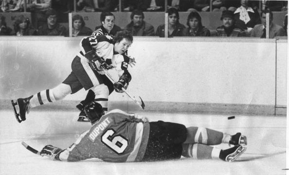 Toronto Maple Leafs best draft class