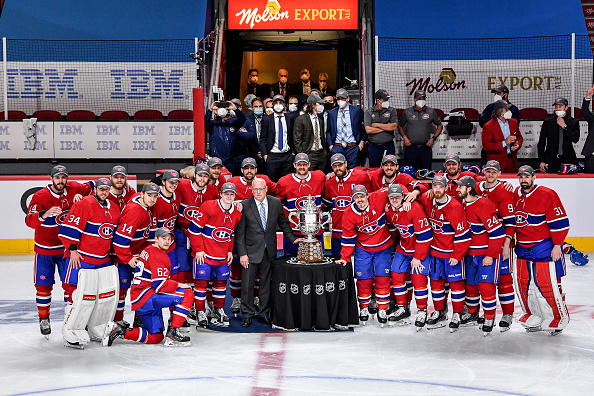 2021-22 Montreal Canadiens