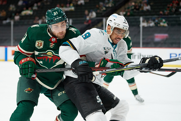 NHL Suspends Evander Kane for COVID Violation - Last Word On Hockey