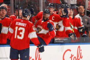 Florida Panthers offence
