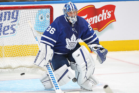 New Jersey Devils, Toronto Maple Leafs y más
