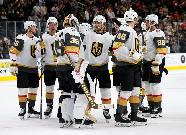 2021-22 Vegas Golden Knights