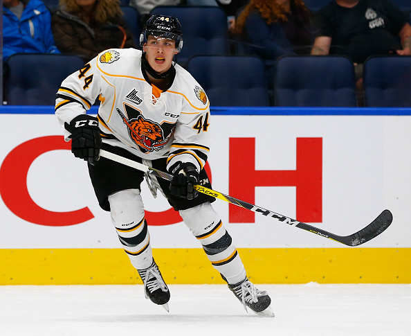 Maxime Comtois QMJHL East Division Preview