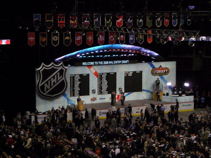 2017 NHL Mock Draft
