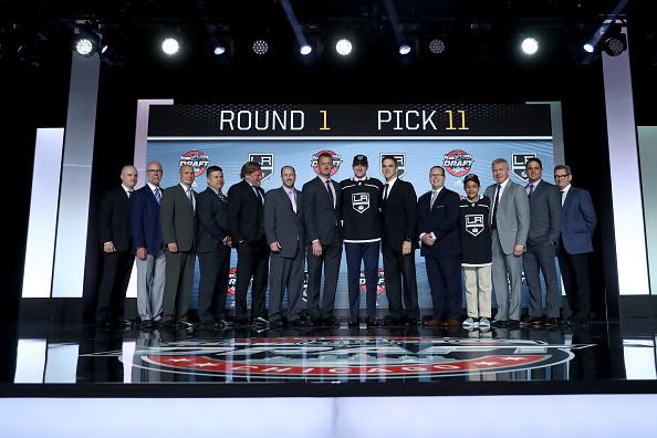 2017 NHL Draft Grades