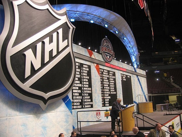 2017 NHL Mock Draft Second Round