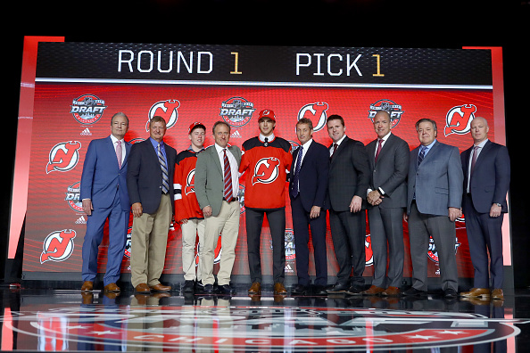 2017 NHL Draft Grades