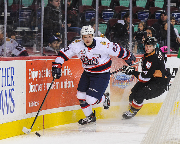 WHL East Division Preview