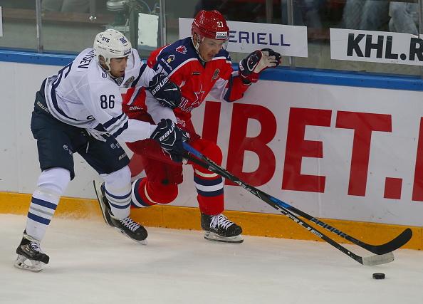 National Hockey Leagues