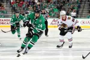NHL Draft Team NEeds