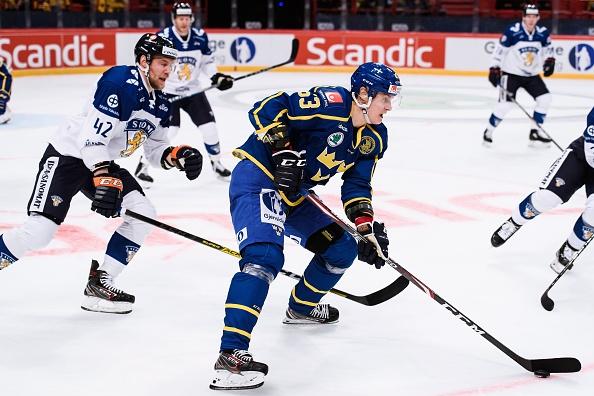 Fredrik Handemark