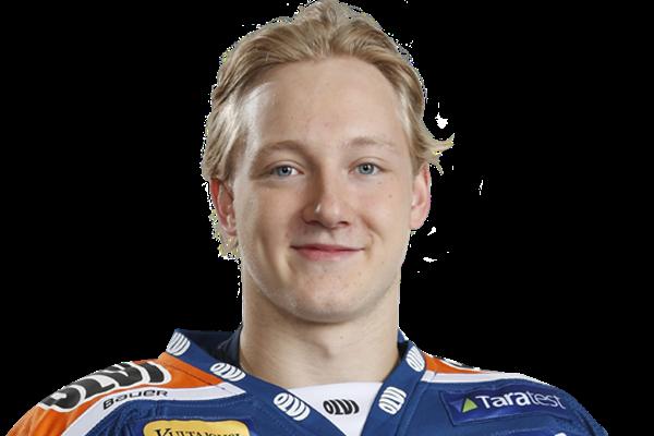 Kasper Simontaival