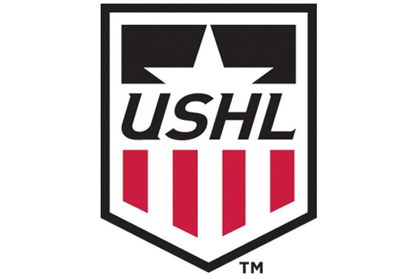 Stephen Halliday, USHL Logo