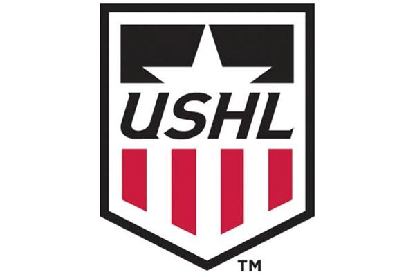 Stephen Halliday, USHL Logo