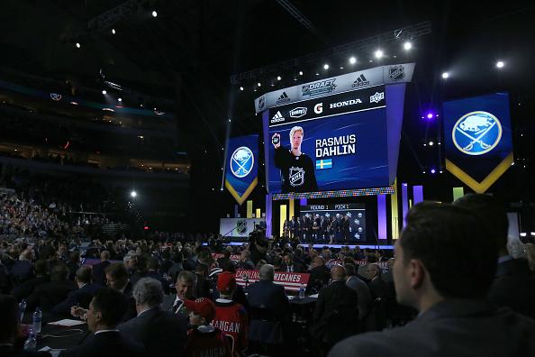 Buffalo Sabres drafting