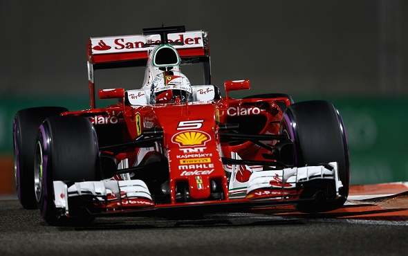 Ferrari F1 2016 Review Last Word On Motorsports