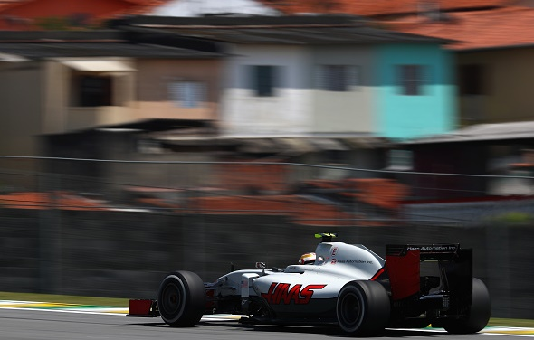 Haas F1 2016 Review Last Word On Motor Sport