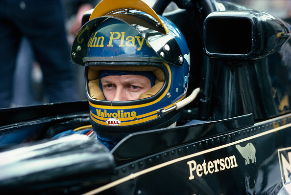 Ronnie Peterson The Champion That Never Was Last Word