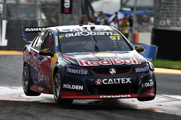 Australian Fans Rev Their Engines For Supercars Last