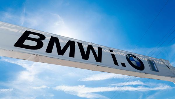 BMW to Join Formula E as a Manufacturer in Season 5