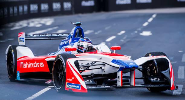 Formula E Is Mahindra S Season In Trouble After Mexico City