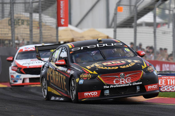 V8 Supercars Light Up Their Tyres At Australian Gp Last Word On