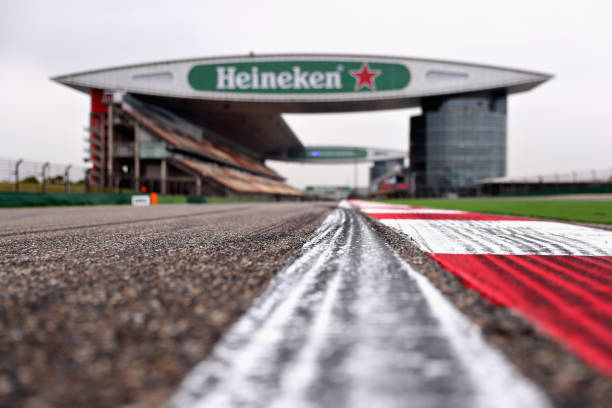 F1 postpones Chinese GP