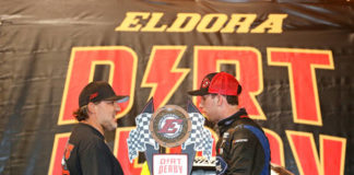 Eldora Dirt Derby