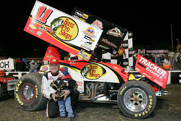 steve kinser interview the greatest 40 years steve kinser enjoys