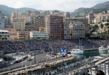 F1 cancels Monaco GP