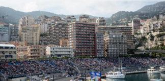 F1 cancels Monaco GP