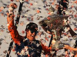 Born Racer: Scott Dixon promotes new Biopic documentary