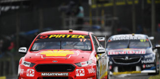 ITM Auckland Supersprint adds to drama of 2018 Championship fight