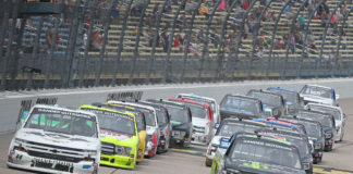 Truck Series Playoff Primer