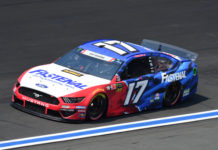 Stenhouse Jr
