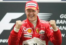 F1 records