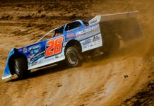 WoO announces 16-race slate, Dennis Erb Jr. disqualified