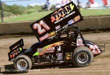 Daryn Pittman, kings royal