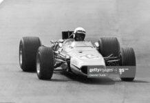 1968 Canadian Grand Prix