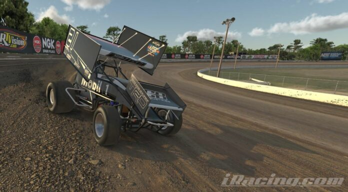 Christopher Bell, World of Outlaws