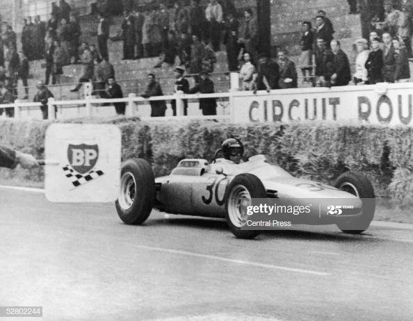 1962 French Grand Prix