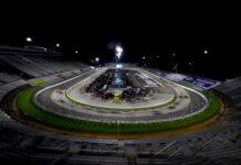 Historic Day for NASCAR