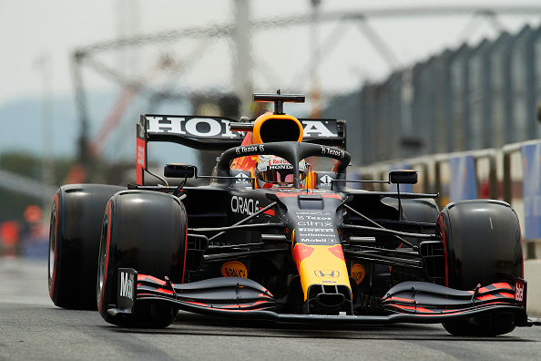 Red Bull Racing steal a march over Mercedes Petronas on leaderboard