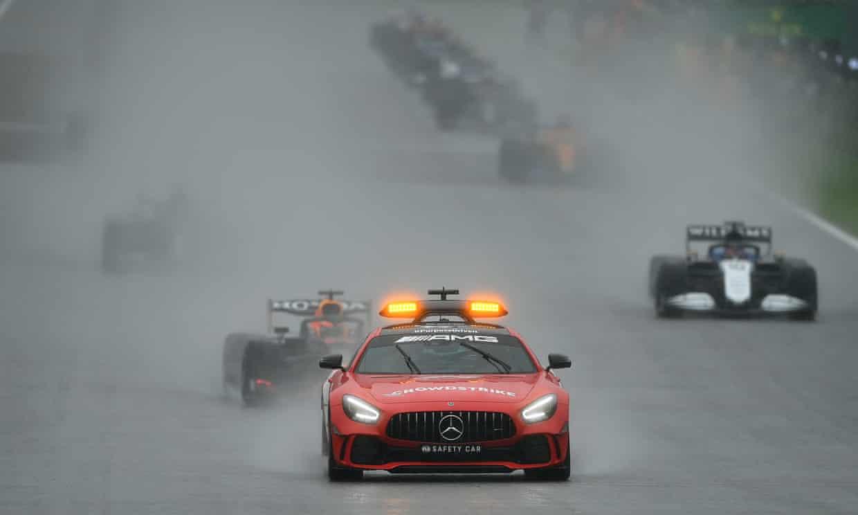 La Zona Blanca: Vergüenza para la Fórmula 1 y la FIA