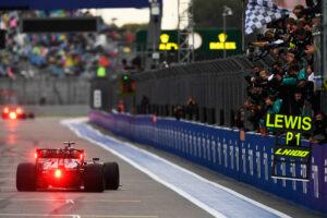 Lewis Hamilton 100 Wins